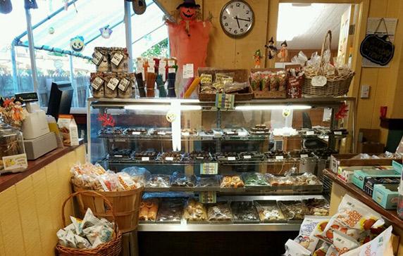 Pocono Farmstand Bake Shoppe