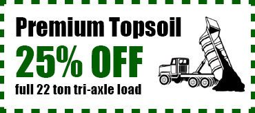 Top soil coupon