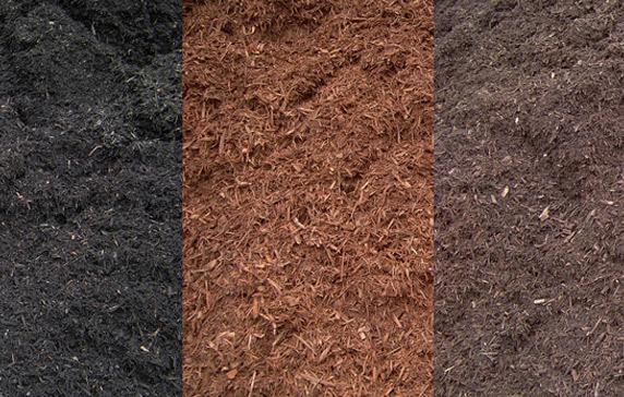 Bulk Landscape Materials - Bulk Landscape Materials -