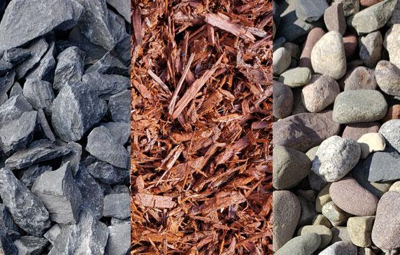 Bulk Landscape Materials